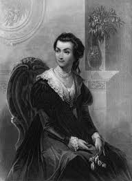 World of faces Abigail Adams - American First Lady - World of faces