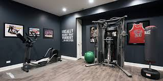 6 trends that turn your home gym into a