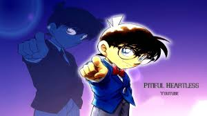 Epic OST's Compilation: Detective Conan ~ Main Theme - YouTube