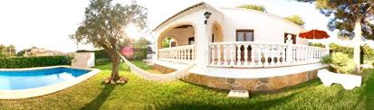 Spanish Villa with pool in the beautiful Javea - Xàbia, Comunidad ...