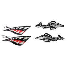 Wholesale Kayak Decals Stickers Buy Cheap In Bulk From China Suppliers With Coupon Dhgate Com