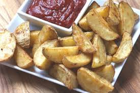 quick and easy homemade ketchup