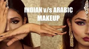 indian makeup bosslady shruti