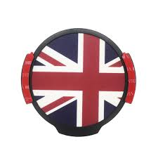 Popular Wireless 3 Aaa Battery Powered Led Car Sticker For The Uk Flag Led Motion And Light Sensing Car Decal Buy Led Car Sign For Uber Led Car Sticker Led Power Decals Product