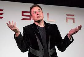 Elon Musk on Tesla Model 3 production: I do have an issue with time