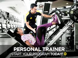 gold s gym