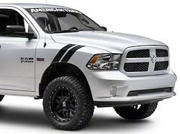 Dodge Ram 1500 Decals Stripes Graphics Americantrucks