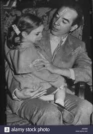 Liza Minnelli Vater Vincente Minnelli Circa 1940 abgebildet. Bildnachweis:  Nancy Barr Brandon/MediaPunch Stockfotografie - Alamy