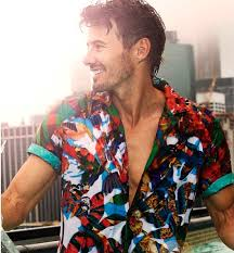 Differential Brands Sign Licensing Deal for Robert Graham Brand | Los  Angeles Business Journal