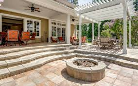 cost to install a concrete patio 2020