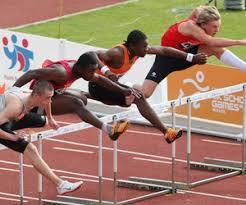 hurdles workout plan exercise