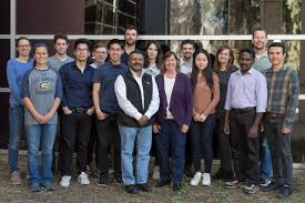 Lab Members – McDonald/Nandi Lab