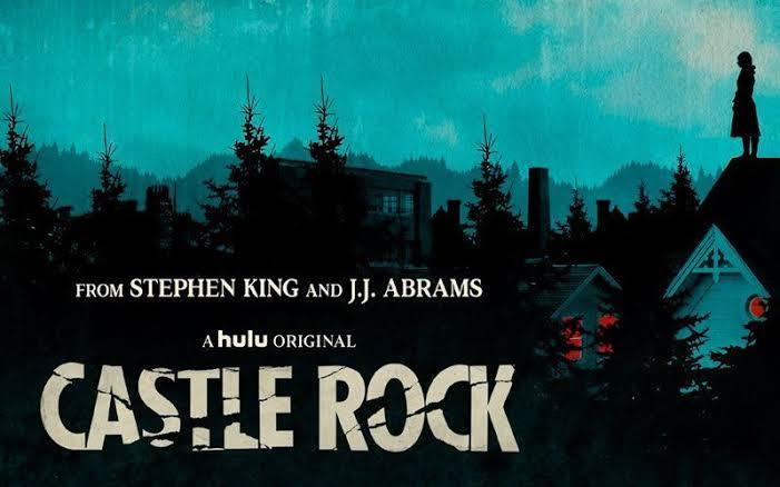 Castle Rock 2018 banner HDMoviesFair