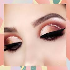 cut crease trends how to tutorial