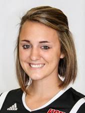 Megan Cook 2014 Volleyball Roster | Kentucky Christian University Athletics