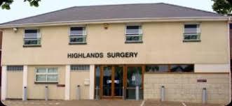 Emis Access Patient Online Service Highlands Surgery