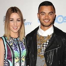 Guy Sebastian and wife Jules expecting ...