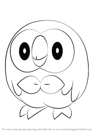 Pokemon Drawing Steps Golfpachucacom Drawing Tutorials For
