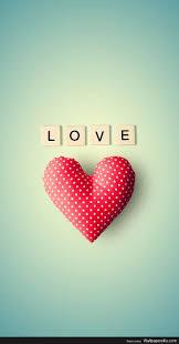 heart wallpaper for iphone hd