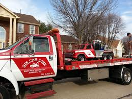 emergency towing st louis mo