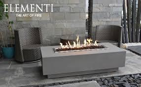 elementi granville outdoor table