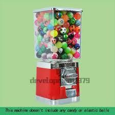 egg machine draw toy vending machines