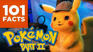 101 Facts About Pokémon Pt. II - video dailymotion