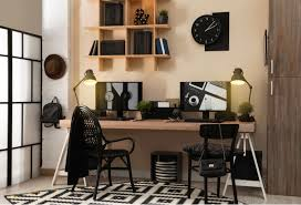 21 Themed Home Office Ideas To Craft Your Ideal Workspace