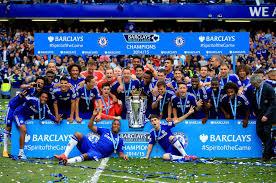 Chelsea season review : A season dipped ...