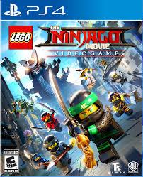Video Games | Lego ninjago movie, Video games xbox, Lego ninjago