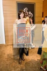"Svetlana Cvetko at Cartier celebrates ""Women and Power"" with San  Francisco's First Lady Jennifer Siebel Newsom"