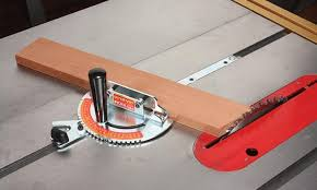 What Is A Miter Gauge Rip Fence How To The Tool Square