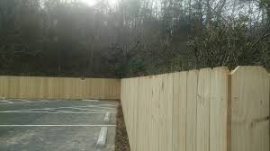 Privacy Fence For The New Champion Live Edge Builders Facebook