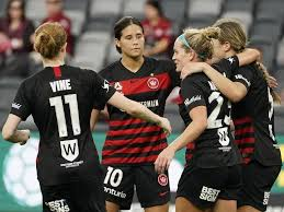 Wanderers strike back in W-League victory | Lakes Mail