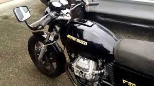 moto guzzi v50 ii you