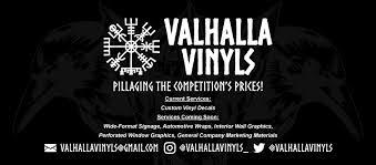Valhalla Vinyls Home Facebook