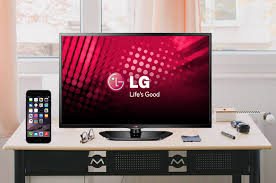 how to mirror iphone to lg tv