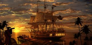 29 pirate ship hd wallpapers