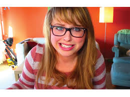 Laci Green tells us how we're doing it wrong - Highlander