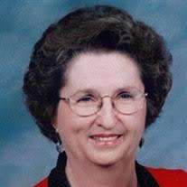 Mrs. Rachel Ward West Obituary - Visitation & Funeral Information
