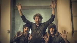 Il professor Cenerentolo - Film (2015) - MYmovies.it