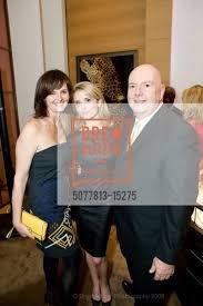 Svetlana Cvetko with Jennifer Siebel Newsom and Robert Atkinson