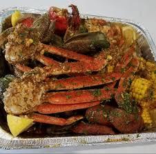 Happy Snapper Seafood Market & Resta ...