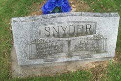 Hal Emmons Snyder (1883-1959) - Find A Grave Memorial