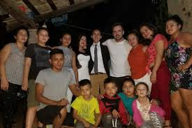 Fundraiser by Daniel Muldoon : Support for a Family in El Salvador