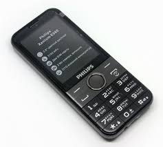 Philips Savvy DB Mobile Phone for sale ...