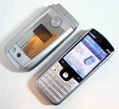 i-mate SP3i vs Motorola MPx220