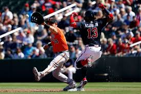 Valaika powering his way into utility role with Orioles - School ...
