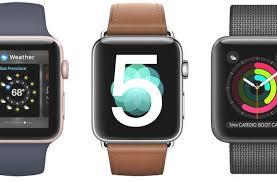 watchOS 5 non supporterà gli Apple Watch di prima generazione - HDblog.it