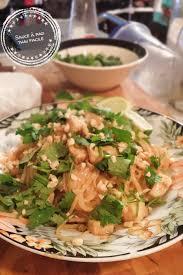 sauce à pad thai facile au bout de la